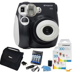 Best Polaroid Instant Camera - about camera